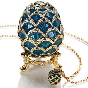 Viridan Jewellery Sea Egg & Pendant